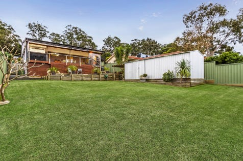 8 Kimberley Avenue, Narara, 2250, Central Coast - House / Contemporary renovation and the perfect entertainer!! / Garage: 1 / $610,000