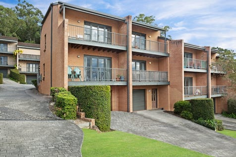 6/61 Beane Street, Gosford, 2250, Central Coast - Townhouse / Stylish Terrace-Style Townhouse / Garage: 1 / $420,000