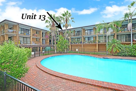 13/2 Mini Street, The Entrance North, 2261, Central Coast - Apartment / RESORT STYLE COMPLEX - CLOSE TO BEACH & LAKE / Balcony / Swimming Pool - Inground / Garage: 2 / Secure Parking / Built-in Wardrobes / $350,000