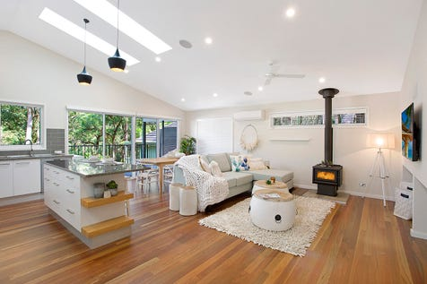 5 Ocean Drive, Macmasters Beach, 2251, Central Coast - House / Modern family haven in beachside location / Carport: 2 / P.O.A