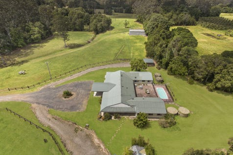 """1575 Mandalong Road, Dooralong, 2259, Central Coast - House / """"ERINVALE"""" - THE IDEAL LIFESTYLE / Garage: 5 / P.O.A"""