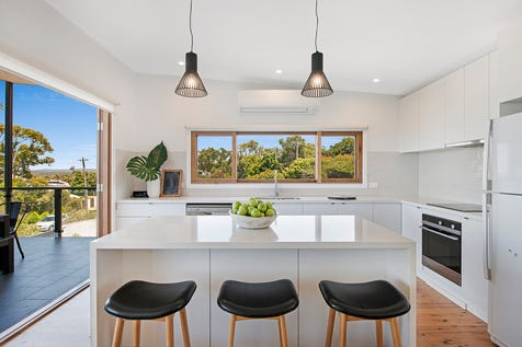 1 Smithy Street, Killcare Heights, 2257, Central Coast - House / The perfect holiday home in a coveted beachside setting  / Fully Fenced / Garage: 2 / Secure Parking / Built-in Wardrobes / Study / Ensuite: 1 / $1,250,000