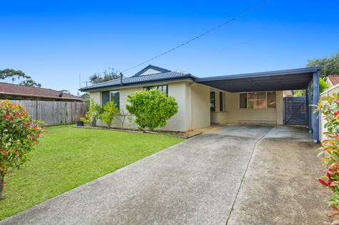 33 Debra Anne Drive, Bateau Bay, 2261, Central Coast - House / TRANQUILITY & CONVENIENCE / Courtyard / Fully Fenced / Outdoor Entertaining Area / Shed / Carport: 2 / Secure Parking / Built-in Wardrobes / Dishwasher / Floorboards / P.O.A