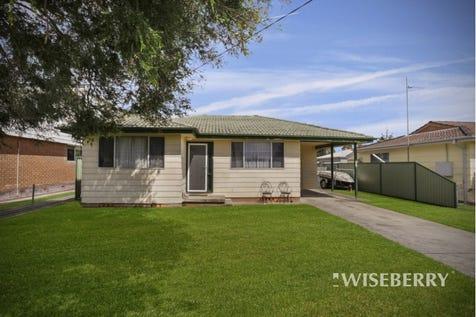 56 Westbrook  Parade, Gorokan, 2263, Central Coast - House / Room For A Granny Flat / Garage: 1 / $430,000