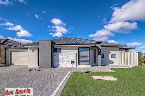 11 Tocai Way, Pearsall, 6065, North East Perth - Villa / Easy Living! / Fully Fenced / Outdoor Entertaining Area / Garage: 2 / Open Spaces: 2 / Remote Garage / Broadband Internet Available / Built-in Wardrobes / Dishwasher / Evaporative Cooling / Floorboards / Ensuite: 1 / Toilets: 2 / $395,000