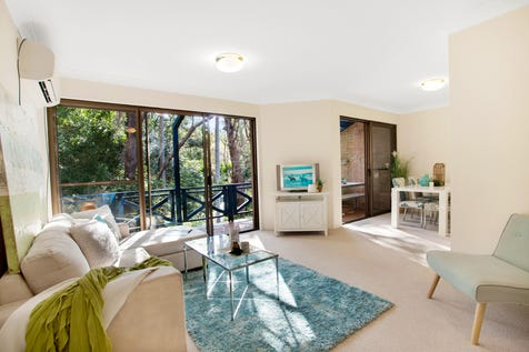 106/82 Avalon Parade, Avalon Beach, 2107, Northern Beaches - Retirement Living / Beautiful unit in peaceful settings  / Garage: 1 / $745,000