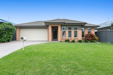 60 Dunban Road, Woy Woy, 2256, Central Coast - House / Family Living at its Best! / Garage: 2 / Remote Garage / Secure Parking / Built-in Wardrobes / Study / Ensuite: 1 / $930,000