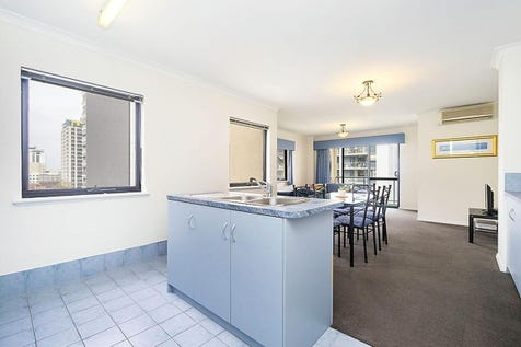 58/273 Hay Street, East Perth, 6004, Perth City - Apartment / BLUE-CHIP OPPORTUNITY AT KINGSTONE / Carport: 1 / P.O.A