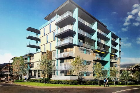 23/14-16 Batley st, West Gosford, 2250, Central Coast - Unit / Unit 23/14-16 Batley st Off Plan Sale (Currently Under Construction) / Balcony / Garage: 1 / Secure Parking / Air Conditioning / Alarm System / $375,000