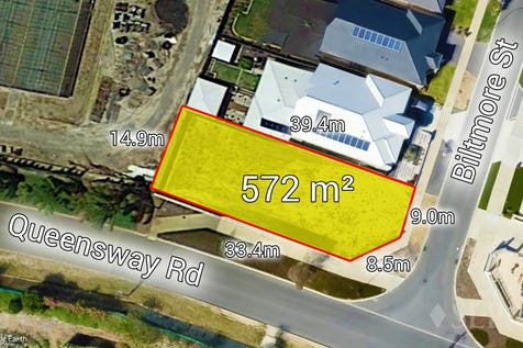 62 Biltmore Street, Landsdale, 6065, North East Perth - Residential Land / RARE EARTH / $318