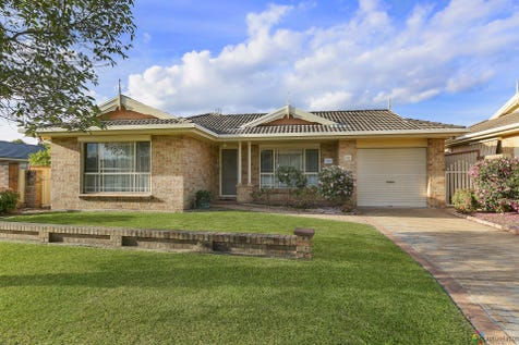 46 Heritage Drive, Kanwal, 2259, Central Coast - House / EASY MAINTENANCE LIFESTYLE / Garage: 1 / P.O.A