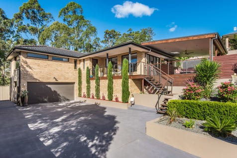 4/40 The Ridgeway, Lisarow, 2250, Central Coast - House / Beautiful Family Home in Highly Sought After Location / Carport: 2 / Open Spaces: 4 / P.O.A