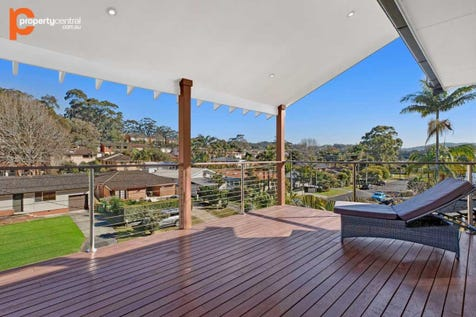 21 Ashley Avenue, Terrigal, 2260, Central Coast - House / Fabulous Family Home / Open Spaces: 1 / Living Areas: 2 / P.O.A