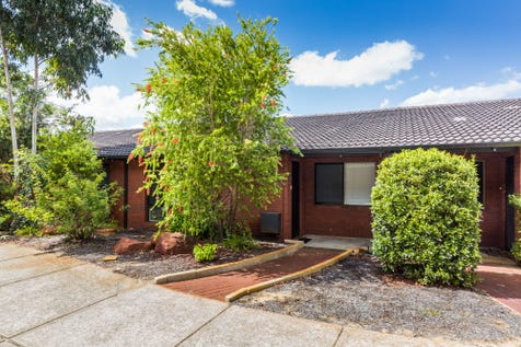 7/16 Rupert Street, Maylands, 6051, North East Perth - Villa / One last touch - YOU! / Carport: 1 / Air Conditioning / Alarm System / Toilets: 1 / $300