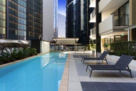 2105/212 Margaret Street, Brisbane City, 4000, Inner Brisbane - Apartment / Price - Presentation - Premium Location / Air Conditioning / Dishwasher / Reverse-cycle Air Conditioning / $279,000