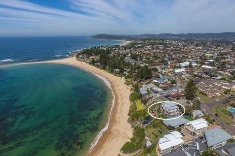7/56-58 Werrina Parade, Blue Bay, 2261, Central Coast - Unit / Absolute Beachfront Toowoon Bay / Garage: 1 / $1,050,000