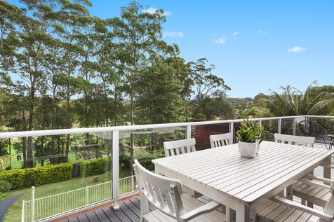 19 Plymouth Drive, Wamberal, 2260, Central Coast - House / Large home with serene views across a picturesque backdrop / Garage: 2 / $950,000
