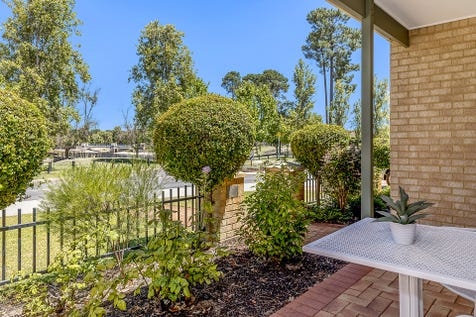 053/21 Ponte Vecchio Boulevard, Ellenbrook, 6069, North East Perth - Retirement Living / Well kept three bedroom villa with views overlooking Lake Fresca. / Courtyard / Outdoor Entertaining Area / Garage: 2 / Remote Garage / Air Conditioning / Built-in Wardrobes / Dishwasher / Study / Ensuite: 1 / $415,000