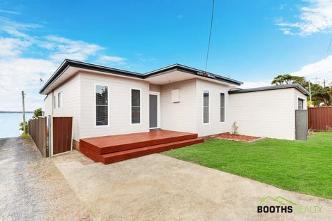 42 Main Road, Toukley, 2263, Central Coast - House / LOOKING FOR THE LIFESTYLE / Deck / Fully Fenced / Outdoor Entertaining Area / Shed / Garage: 1 / Open Spaces: 2 / Remote Garage / Secure Parking / Air Conditioning / Built-in Wardrobes / Dishwasher / Floorboards / Ensuite: 1 / Living Areas: 2 / Toilets: 2 / $680,000