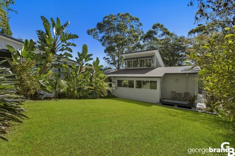 53  The Round Drive, Avoca Beach, 2251, Central Coast - House / LAID BACK LUXURY WITH A COOL COASTAL VIBE / Garage: 2 / P.O.A