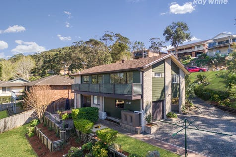 36 Treeview Pl, Saratoga, 2251, Central Coast - House / Sprawling Family Home With Great Water Views / Balcony / Garage: 2 / Secure Parking / Air Conditioning / Toilets: 2 / $780,000