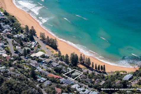 215 Whale Beach Road, Whale Beach, 2107, Northern Beaches - House / Direct Beach Access - Two Separate Pavilions or The Family Weekender / Carport: 2 / P.O.A