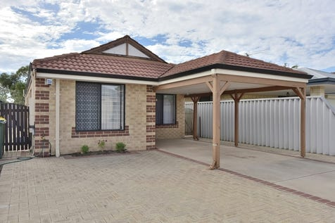 4/31 Salmon Gum Gr, Beechboro, 6063, North East Perth - House / MAKE ME YOURS / Carport: 2 / $349,000