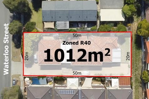 68 Waterloo Street, Joondanna, 6060, North East Perth - House / Take Advantage…Make Your Move! / P.O.A