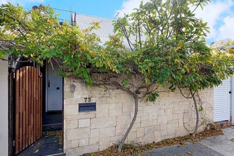 73 Lindsay Street, Perth, 6000, Perth City - House / The Location and Lifestyle is Perfect / $659