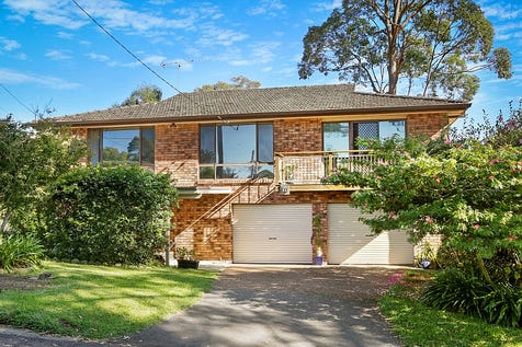 11 Morrison Street, Saratoga, 2251, Central Coast - House / Generous family home in fantastic location / Garage: 2 / Secure Parking / Air Conditioning / P.O.A