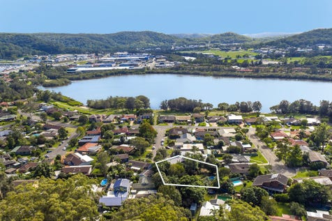 9 Shoreview Close, Point Clare, 2250, Central Coast - House / PREMIER LOCATION - 1315M2 BLOCK / Garage: 1 / $820,000