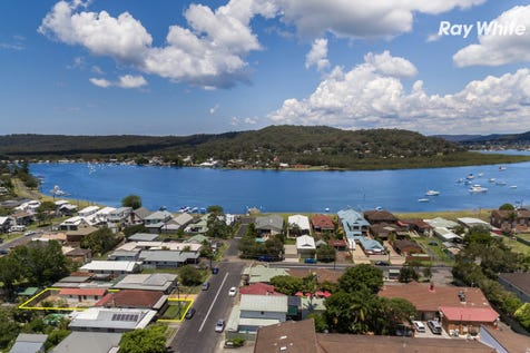 11 Davistown Rd, Davistown, 2251, Central Coast - House / Prime Position - Potential Packed / Balcony / Garage: 2 / Secure Parking / Air Conditioning / P.O.A