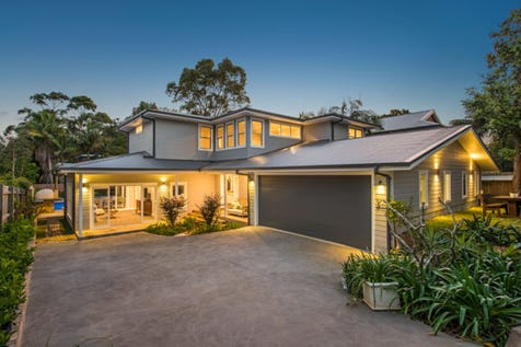 59a Bardo Road, Newport, 2106, Northern Beaches - House / Magnificent Large Family Home In A Prime Position / Fully Fenced / Outdoor Entertaining Area / Swimming Pool - Inground / Garage: 2 / Remote Garage / Secure Parking / Air Conditioning / Broadband Internet Available / Built-in Wardrobes / Dishwasher / P.O.A
