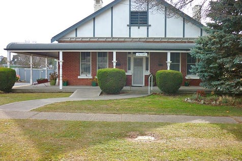 41 Ogilvy St, Blayney, 2799, Central Tablelands - House / CENTRALLY LOCATED DOUBLE BRICK HOME / Garage: 2 / $440,000