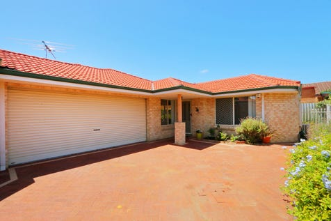 3/70 Federal Street, Tuart Hill, 6060, North East Perth - House / Private and Secure! / Garage: 4 / $469,000