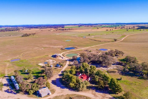 7853 The Escort Way, Eugowra, 2806, Central Tablelands - Cropping / Cropping / Livestock Finishing / Irrigation / P.O.A