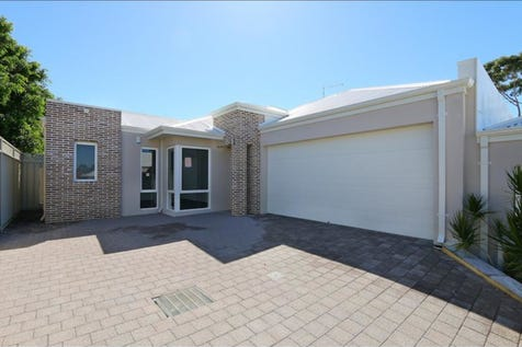 27C Stedham Way, Balga, 6061, North East Perth - House / Quality Built Villa! / Garage: 2 / Ensuite: 1 / Living Areas: 3 / Toilets: 2 / $389,000
