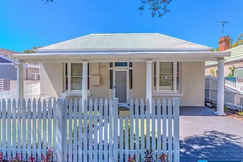 10 Clarence Street, Mount Lawley, 6050, Perth City - House / CHARACTER ON CLARENCE - UNDER CONTRACT / Garage: 1 / Air Conditioning / $799,000