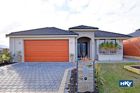 5 Tangara Street, Aveley, 6069, North East Perth - House / Something Special with Added Wow and Convenience! / Garage: 2 / Air Conditioning / Ensuite: 1 / Living Areas: 2 / Toilets: 2 / $499,000