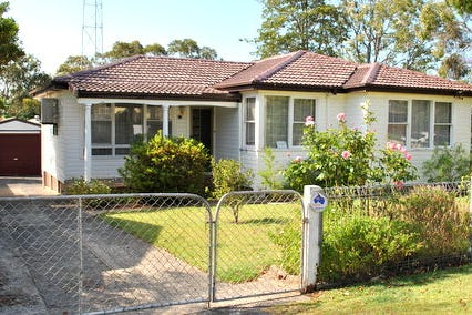 58 Spencer Street, Mannering Park, 2259, Central Coast - House / THIS IS AN EXCELLENT FAMILY HOME / Fully Fenced / Shed / Garage: 2 / Built-in Wardrobes / Reverse-cycle Air Conditioning / Toilets: 2 / P.O.A
