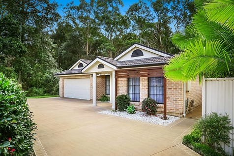 23 Quattroville Place, Green Point, 2251, Central Coast - House / Private Single Level Perfection / Balcony / Garage: 2 / Secure Parking / Air Conditioning / $860,000