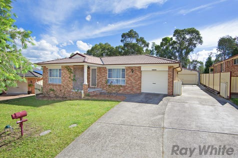 17 Scribbly Gum Close, San Remo, 2262, Central Coast - House / More Than Meets the Eye! / Garage: 3 / Toilets: 2 / P.O.A
