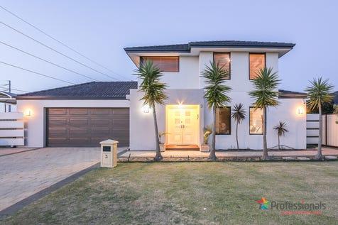 3 Graceland Avenue, Landsdale, 6065, North East Perth - House / Best Value 2 Storey Home in Landsdale / Garage: 2 / Secure Parking / Air Conditioning / Alarm System / Floorboards / Toilets: 3 / $695,000