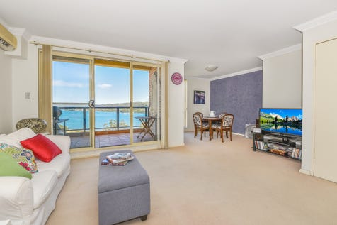26/92-94 John Whiteway Drive, Gosford, 2250, Central Coast - Apartment / Affordable Opportunity With Expansive Water Views / Balcony / Swimming Pool - Inground / Garage: 2 / Secure Parking / Air Conditioning / Toilets: 2 / $488,000