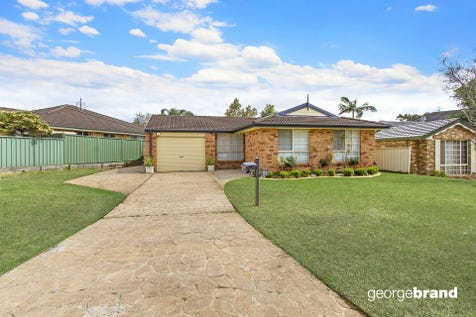 22 Garafalo Road, Kariong, 2250, Central Coast - House / THE PERFECT START! / Garage: 1 / $640,000