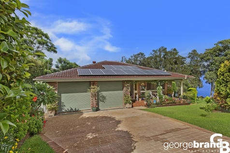 23 Berry Avenue, Green Point, 2251, Central Coast - House / Under Contract / Open Spaces: 2 / P.O.A