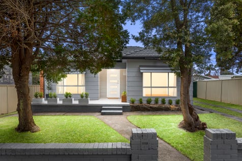 1 Norman Street, Toukley, 2263, Central Coast - House / Newly-Renovated Entertainer's Dream - Walk to Everything / Open Spaces: 1 / $549,000
