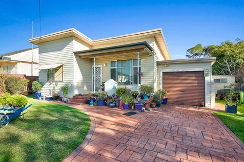1 Duncan Street, The Entrance, 2261, Central Coast - House / 19 METRE FRONTAGE - LARGE HOME / Outdoor Entertaining Area / Garage: 1 / Split-system Air Conditioning / Workshop / Ensuite: 1 / $530,000