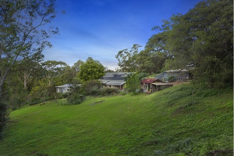 30 Glen Road, Ourimbah, 2258, Central Coast - House / TRANQUIL ACREAGE LIFESTYLE / Balcony / Deck / Outdoor Entertaining Area / Shed / Carport: 2 / Built-in Wardrobes / Floorboards / Ensuite: 2 / $1,300,000