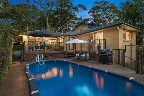 6 Yaruga Street, Bateau Bay, 2261, Central Coast - House / Stylish family haven with pool / Garage: 2 / $875,000